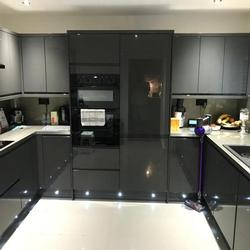 Kitchen Installation with our Builders in Essex and London